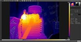 How to Create a Report with FLIR Tools