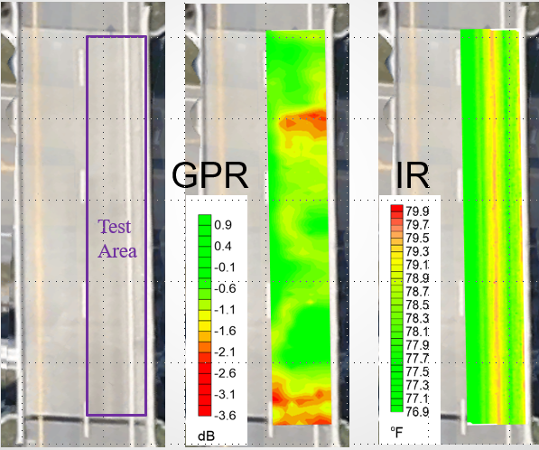 InfraMation 2018 Conference Preview: Using IR to Inspect Concrete Bridge Decks