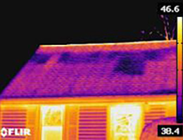 Basics of Using IR for Home Inspections