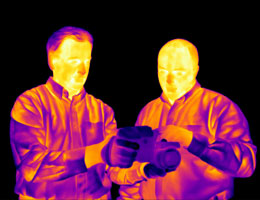 nfrared Thermography for Beginners