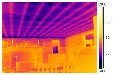 IR Uninsulated Attic